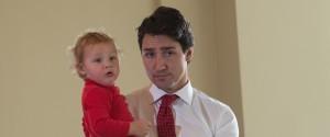 CANADA BUDGET CHILDCARE