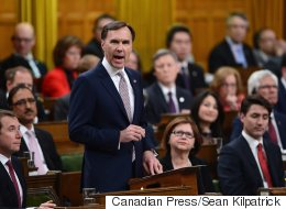 Liberals' Premium Hikes Mean Years Of Falling Take-Home Pay: CFIB