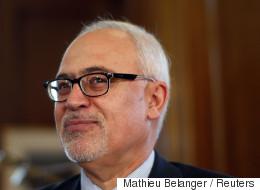 Budget Morneau: le Québec se montre «extrêmement déçu et préoccupé»
