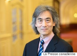 Kent Nagano: meeting with a Friend