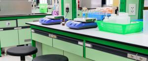 Laboratory University Asia