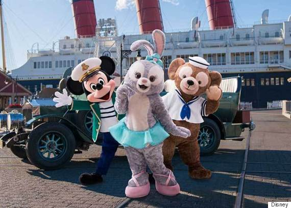 disney duffy