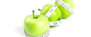 Fat Measure Apple