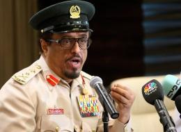خلفان يطالب بتغيير رئيس اليمن بعد ساعات من إقالة مسؤولين محسوبين على الإمارات