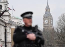 Sept arrestations en lien avec l'attentat de Londres