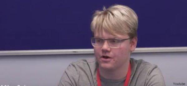 A soli 17 anni questo studente ha corretto un errore della NASA
