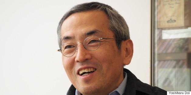 yoshiharu doi