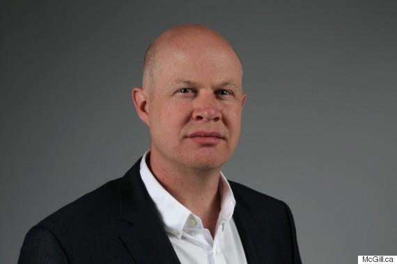 Andrew Potter quitte son poste à McGill