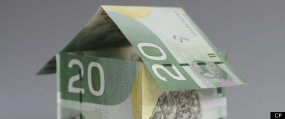 CANADA GDP Q4 2011