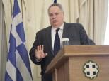 Κοτζιάς: Η Τουρκία πρέπει να σέβεται το διεθνές δίκαιο και να αποσύρει τα στρατεύματά της από την Κύπρο