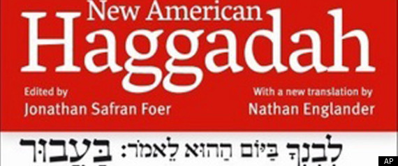 NEW HAGGADAH