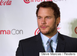 Chris Pratt se confie sur les critiques au sujet de son physique