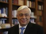 Παυλόπουλος: Εκείνο που οφείλουμε να αντιληφθούμε, είναι ότι πριν από όλα η Ευρώπη είναι πολιτισμός