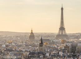 Au moins 15 raisons de (re)tomber en amour avec Paris en 2017