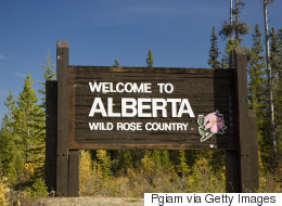 This Is What It's Like To Be Black In Alberta