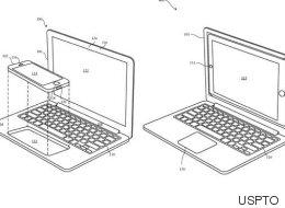 애플은 이 새로운 액세서리의 특허를 신청했었다