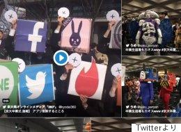 京都大学の卒業式がカオスすぎる「日本一参加条件が厳しいコスプレイベント」【画像集】