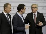Επιστολή Τσίπρα στους ηγέτες της Ε.Ε.: Μόνο η Ελλάδα δεν θα έχει συλλογικές συμβάσεις;