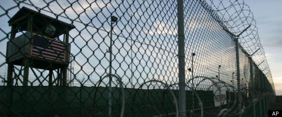 soccer field guantanamo bay