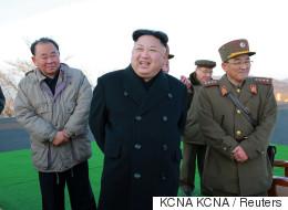 북한을 1,000억원 대 은행강도 사건 주범으로 추정하는 미국이 법률소송을 준비하고 있다