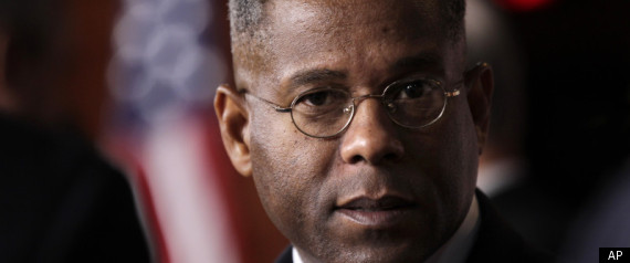 Allen West Bin Laden Obama