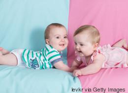 Es gibt eine Welt zwischen pink und blau - lasst eure Kinder selbst entscheiden