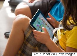 L'impact des écrans sur les enfants: 4 choses à savoir