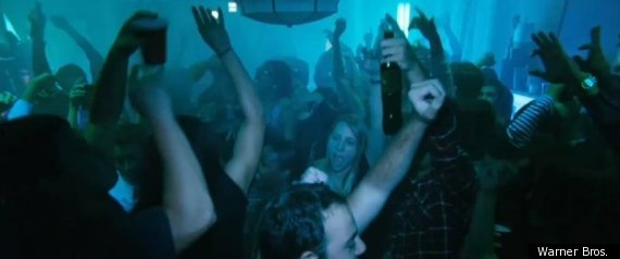House party that inspired project x