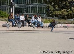 Das deutsche Schulsystem hat eine Generation orientierungsloser Migranten hervorgebracht