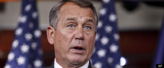 John Boehner Rush Limbaugh