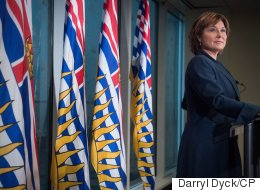 The 10 Biggest Deceptions Of Christy Clark