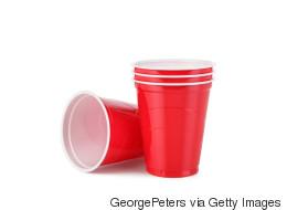 Le nouveau «défi» du web est arrivé: voici le Cup blowing challenge