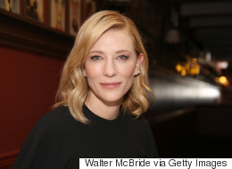 Cate Blanchett Is So Over Hollywood's 'Obsession' With Beauty