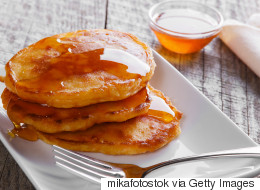 Pure Maple Syrup Has Some Oh-So-Canadian Health Benefits