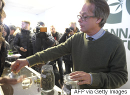 The Hypocrisy Of Marc Emery's Criminal Charges