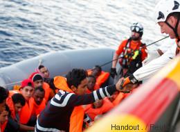 Österreichs Außenminister Kurz greift die Arbeit von Flüchtlingsrettern an - die reagieren mit Entsetzen