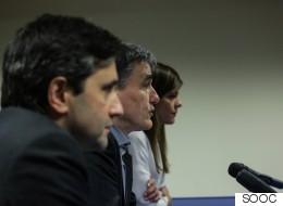 Κοντά σε φορολογικό και ασφαλιστικό αλλά ουσιώδεις διαφορές στα εργασιακά μεταξύ κυβέρνησης και δανειστών
