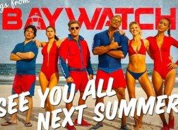 Baywatch.. هل تُفشل الإثارة والإيحاءات الفيلم الذي ينتظره الجميع؟