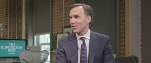 BILL MORNEAU TOWN HALL