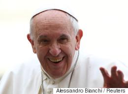 Le pape donne quelques conseils à l'Europe pour ne pas mourir