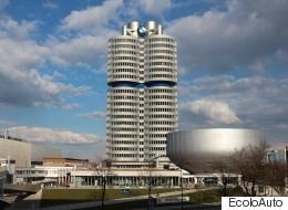 Deux employés ivres obligent BMW à fermer une chaîne de montage