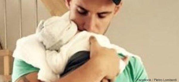 Pietro Lombardi geht mit seinem Sohn zum Friseur - das Resultat verstört die Fans