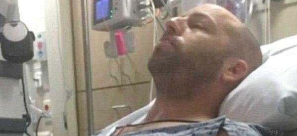 Mann wurde von Hai attackiert - es rettete ihm das Leben