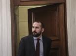 Τζανακόπουλος: «Έχει δημιουργηθεί η δυναμική για την επίτευξη μίας έντιμης συμφωνίας»