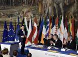 Το Μαξίμου για την Σύνοδο Κορυφής στη Ρώμη και την επιστολή Τσίπρα