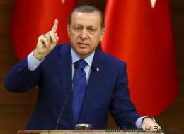 Erdogan will zweites Referendum - Türken sollen über EU-Beitritt entscheiden