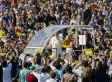 Il Papa emoziona, i Trattati no (di P. Schiavazzi)