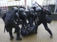 Der letzte Diktator Europas schlägt zurück - Hunderte Menschen in Weißrussland verhaftet