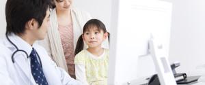 CHILDREN JAPAN DOCTOR