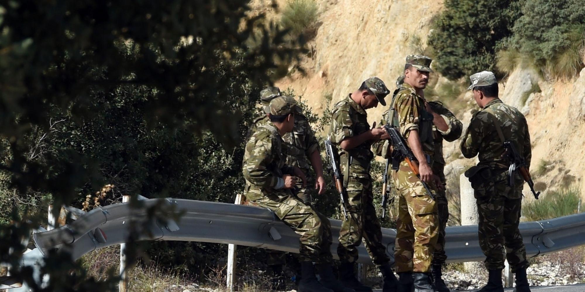 الجيش الجزائري يقتل أمير  داعش .. أحد أبرز القياديين الذين تمَّ القضاء عليهم خلال 3 سنوات